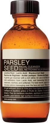 Aesop Parsley Seed Facial Cleanser (100ml)