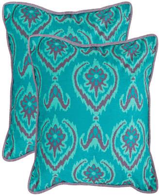 "Safavieh Alpine 22"" x 22"" Pillow"