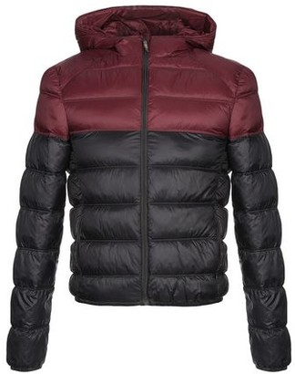 Scout Synthetic Down Jacket