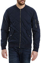Bench Slim-Fit Trail Bomber Jacket