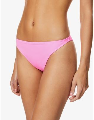 Solid & Striped The Elsa mid-rise bikini bottoms