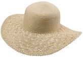 Roxy Facing The Sun Straw Hat 8147658
