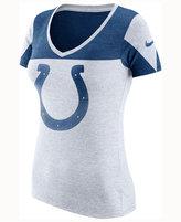 Nike Women's Indianapolis Colts Champ Drive 2.0 Tri-blend T-Shirt