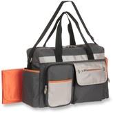 Graco Smart Organizer Diaper Duffle Bag