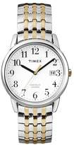 Timex Men's Easy Reader Bracelet Watch, 36mm
