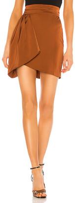 NBD Circe Mini Skirt
