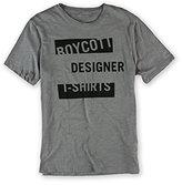 Kenneth Cole New York Kenneth Cole Men's Boycott Crew Neck