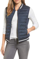 Barbour Bleachey Quilted Gilet