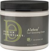 Natural curl Design Essentials Stretching Cream - 16 oz.