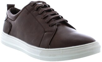 English Laundry Kayden Leather Sneaker