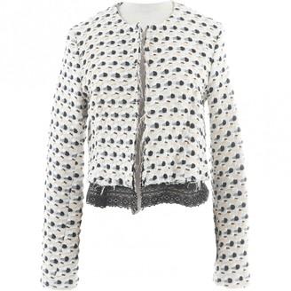 Thakoon Multicolour Cotton Jackets