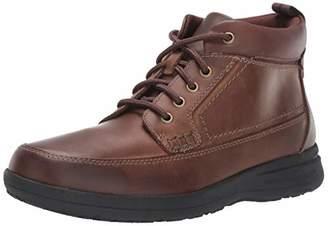 Nunn Bush Men's Cam Moccasin Toe Chukka Boot