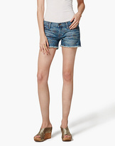 Lucky Brand Riley Paisley Printed Shorts