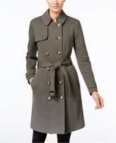 INC International Concepts Military Trench Coat, Only at Macy's