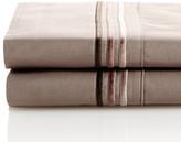 HUGO BOSS Classiques 350 Thread Count King Pillowcase - Mink