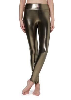 Calzedonia Metallic Leggings