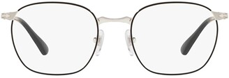 Persol Square Frame Glasses