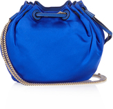 Diane von Furstenberg Love Power mini bucket bag