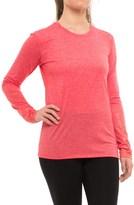 Brooks Distance Shirt - Long Sleeve (For Women)