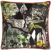 Christian Lacroix Bayou Fantasy Prisme Cushion
