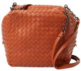 Bottega Veneta Intrecciato Nappa Small Shoulder Bag