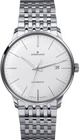 Junghans 027/4311.44 meister classic stainless steel watch
