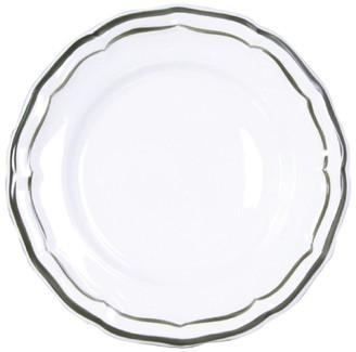 Gien Filet Kaki Dessert Plate (23.2Cm)
