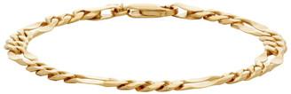 Maria Black Gold Dean Bracelet