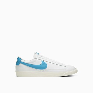 Nike Blazer Low Leather Sneakers Ci6377-104