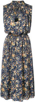 ADAM by Adam Lippes patterned dress