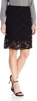 Somedays Lovin Women's Lucid Lace Midi Skirt