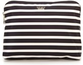 Kate Spade Briley Striped Cosmetic Case