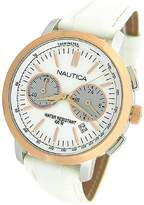 Nautica Chronograph Dial Women's watch #N19579M