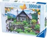Ravensburger The Lakeland Cottage 1000pc Puzzle