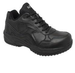 AdTec Men's Composite Toe Uniform Athletic Boot Men's Shoes