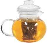 Primula Classic 40oz. Glass Tea Pot with Infuser