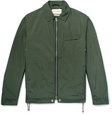 Oliver Spencer - Dover Slim-fit Shell Jacket