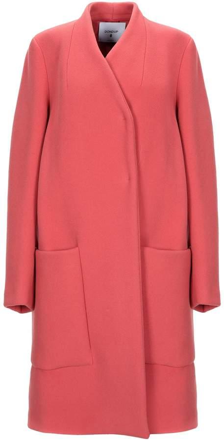 Dondup Coats - Item 41620680RV