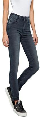 Replay Jacksy Jeans Straight Fit Dark Wash