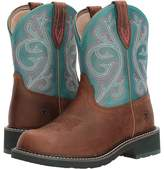 Ariat Fatbaby Heritage Cowboy Boots