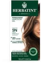 Light Chestnut 5N Herbatint Hair Color by Herbatint (4.5floz Hair Color)