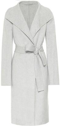 Joseph Lima wool-blend coat