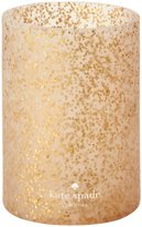 Kate Spade Gold Drink Cozy