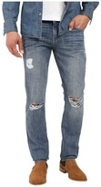 7 For All Mankind Paxtyn Skinny in Relic