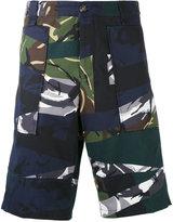 Kenzo cargo shorts - men - Cotton - 50