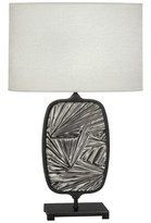 Rob-ert Marina 1-Light Armed Sconce Robert Abbey Base Finish: Brushed Chrome