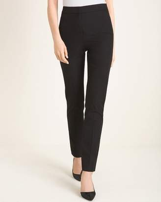 Chico's Chicos Secret Stretch Straight-Leg Pants