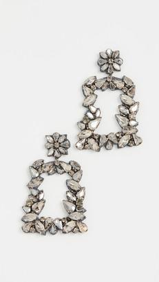 Deepa Gurnani Deepa by Anushka Earrings