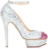 Charlotte Olympia 'Kiss Me Dolores' pumps