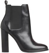 Windsor Smith Paighton Black Boot